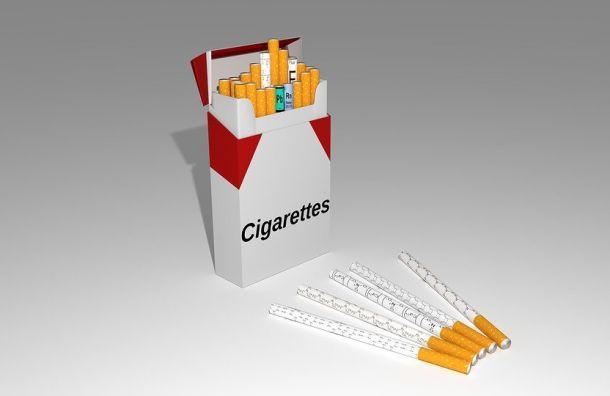 Минздрав хочет ввести «обезличенные» пачки сигарет