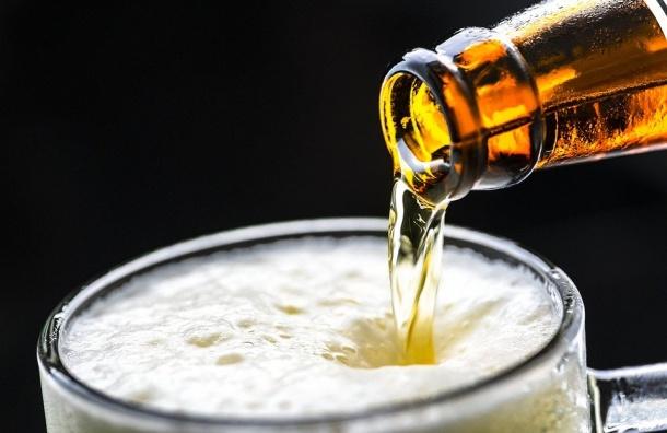 Минфину предложили установить минимальную цену напиво