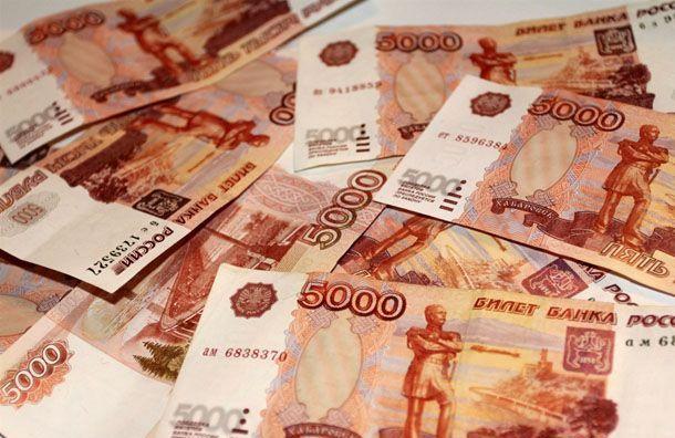 Бюджет Петербурга на2019 год принят впервом чтении