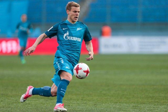Александр Кокорин 13