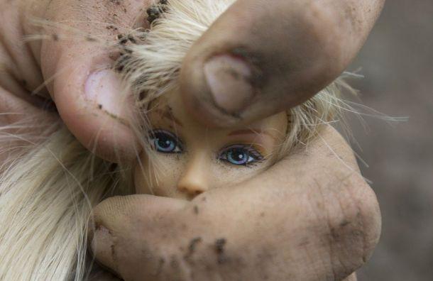 Серийного насильника задержали вНевском районе
