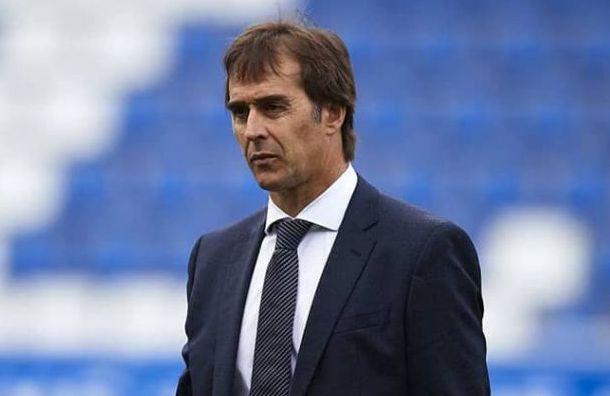 Главного тренера «Реала» отправили вотставку после поражения от«Барселоны»