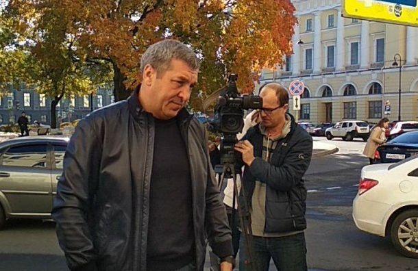Решение поновому музею Достоевского отложили