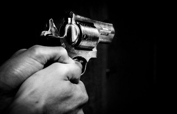 Стрелявшего вподростков наОптиков задержали полицейские