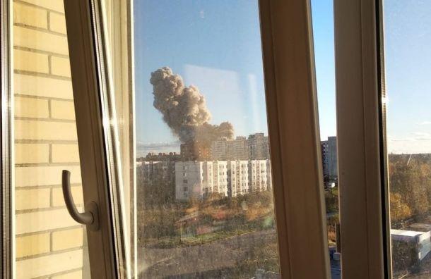 Губернатор Ленобласти рассказал опричине взрыва вГатчине