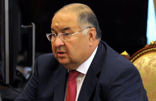 Алишер Усманов отказался отуправления Mail.Ru Group