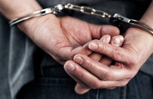 Топ-менеджера «ЛенСпецСтроя» арестовал суд