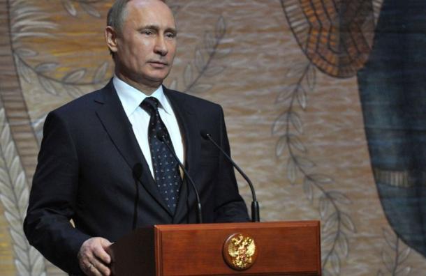 Экс-глава британской разведки сожалеет, что «помог Путину прийти квласти»