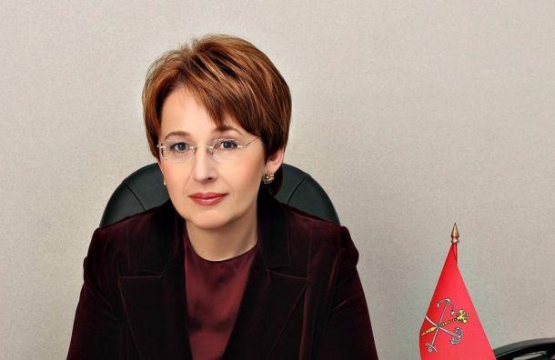Оксана Дмитриева может стать кандидатом вгубернаторы Петербурга от«Партии роста»