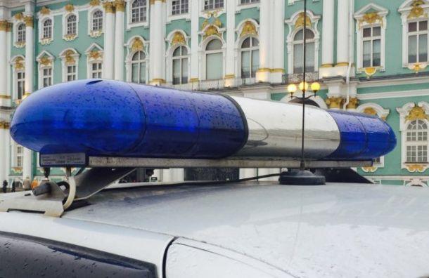 Петербуржец задушил мать поясом отхалата