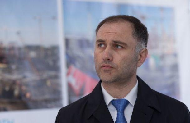 Против Оганесяна возбуждено второе уголовное дело повзятке