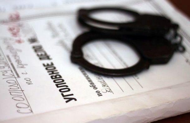 Милиция иСК раскрыли вПетербурге громкое заказное убийство начала нулевых