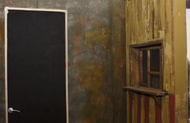 Иммерсивную выставку «Гамлет. Аттракцион» открывают вМузее Анны Ахматовой