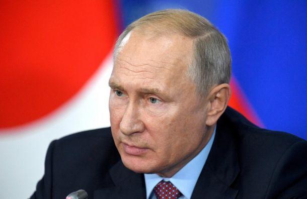 Путин: «Мыкак мученики попадем врай, аони просто сдохнут»