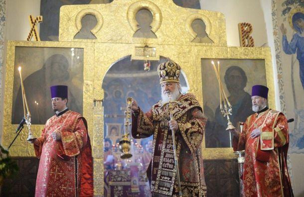 РПЦ разорвала отношения сКонстантинополем из-за Украины