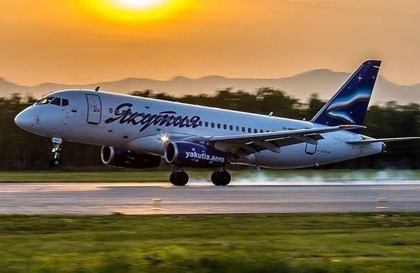 Гендиректор авиакомпании «Якутия» уволилась после инцидента ссамолетом