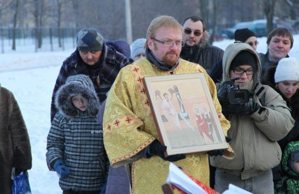 Милонов потребовал отменить реабилитацию Троцкого иТухачевского