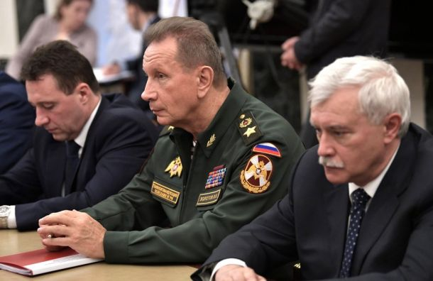 Золотов предложил проверить Навального надетекторе лжи