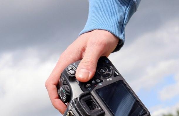 Прокуратура Петербурга покупает фотоаппарат за200 тысяч