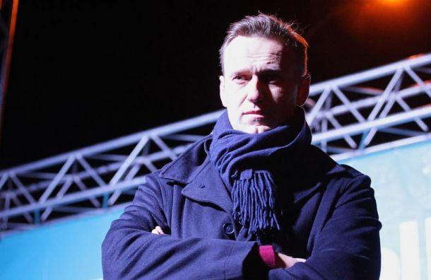 Навальному нестали предъявлять обвинения поуголовному делу оклевете