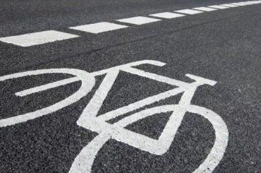 Велодорожки наТихорецком сделали без ведома ГАТИ