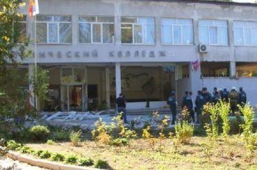СМИ: керченский стрелок впервую очередь хотел убить директора колледжа