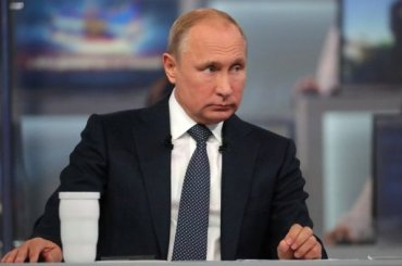 Путин: трагедия вКерчи является результатом глобализации