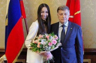 Угенпрокуратуры просят защиты отспикера Макарова