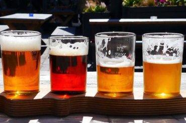 Роскачество назвало лучшее и худшее светлое пиво