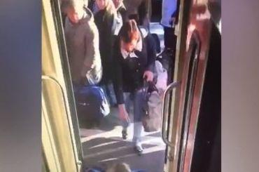 СКвозбудил уголовное дело после инцидента наГлавном вокзале Петербурга