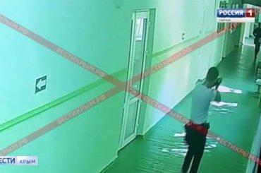 Число пострадавших при нападении вКерчи увеличилось до73