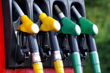 Счетная палата предупредила о резком росте цен на бензин в 2019 году