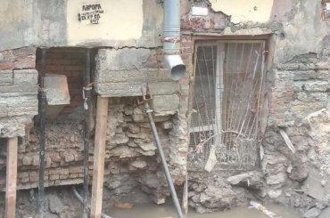 Ремонт фундамента дома наИзмайловском, 20, проведут в2019 году