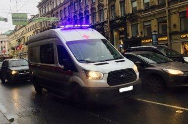 Женщина погибла вмассовом ДТП наМосковском шоссе