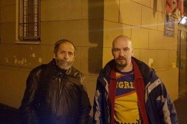 Задержанных успецприемника наЗахарьевской активистов отпустили