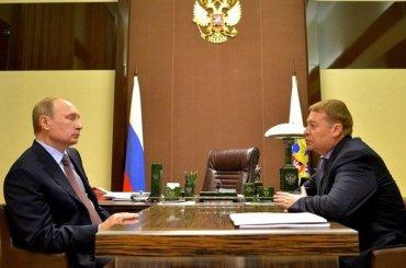 Бывший глава Марий Элпожаловался навременную потерю зрения вСИЗО