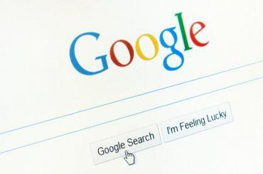 Роскомнадзор оштрафует Google на500−700 тысяч рублей