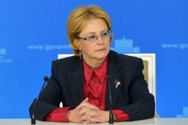 Скворцова согласилась синициативой непродавать алкоголь пьяным людям