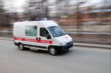Полиция возбудила дело онападении наврача воФрунзенском районе