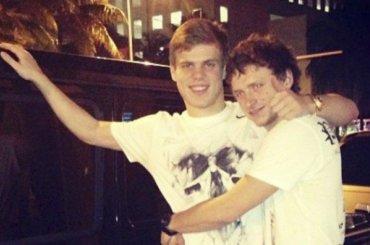 Уголовное дело Кокорина иМамаева переквалифицировали на«хулиганство»