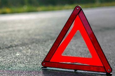 Республика Карелия: микроавтобус изПетербурга попал вДТП