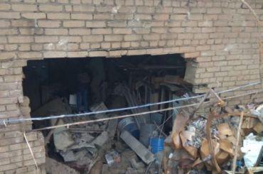 Нашли пятого погибшего при взрыве назаводе под Гатчиной