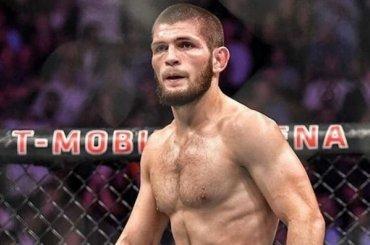 Хабиб— UFC: смотрите, чтобы мой гонорар незастрял увас вгорле
