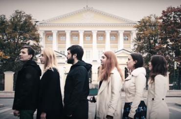 Журналисты записали Полтавченко прощальный клип