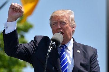 Трамп: вероятно, Путин причастен кполитическим убийствам
