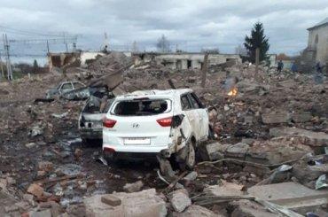 Спасатели разобрали завалы наместе взрыва завода «Авангард»