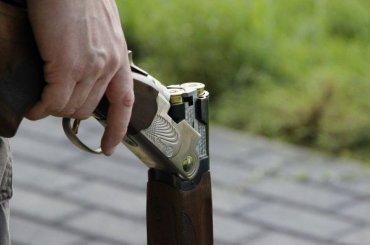 Полиция задержала пьяного стрелка сНовоколомяжского проспекта