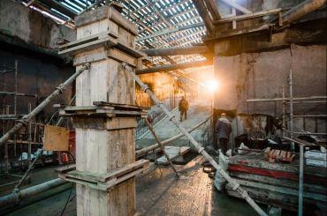 Ввод станций Фрунзенского радиуса под вопросом