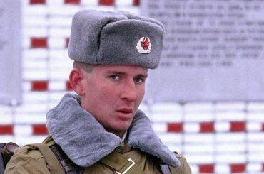 Российские военные останутся без шерстяных пилоток иушанок