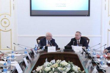 Беглов предложил изменить петербургский закон омитингах